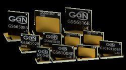 GaN napędza postęp w elektronice mocy