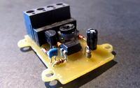 Modyfikacja domofonu CYFRAL TCL - automatyczne otwieranie drzwi