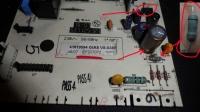 Candy CY2-084-16S - po wymianie IC2 - (LNK305PN) pali się ponownie rezystor R108