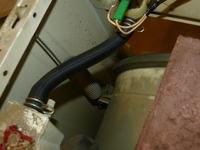 Whirlpool FL 5054 - 500 nie wy - Głośna praca podczas wirowania