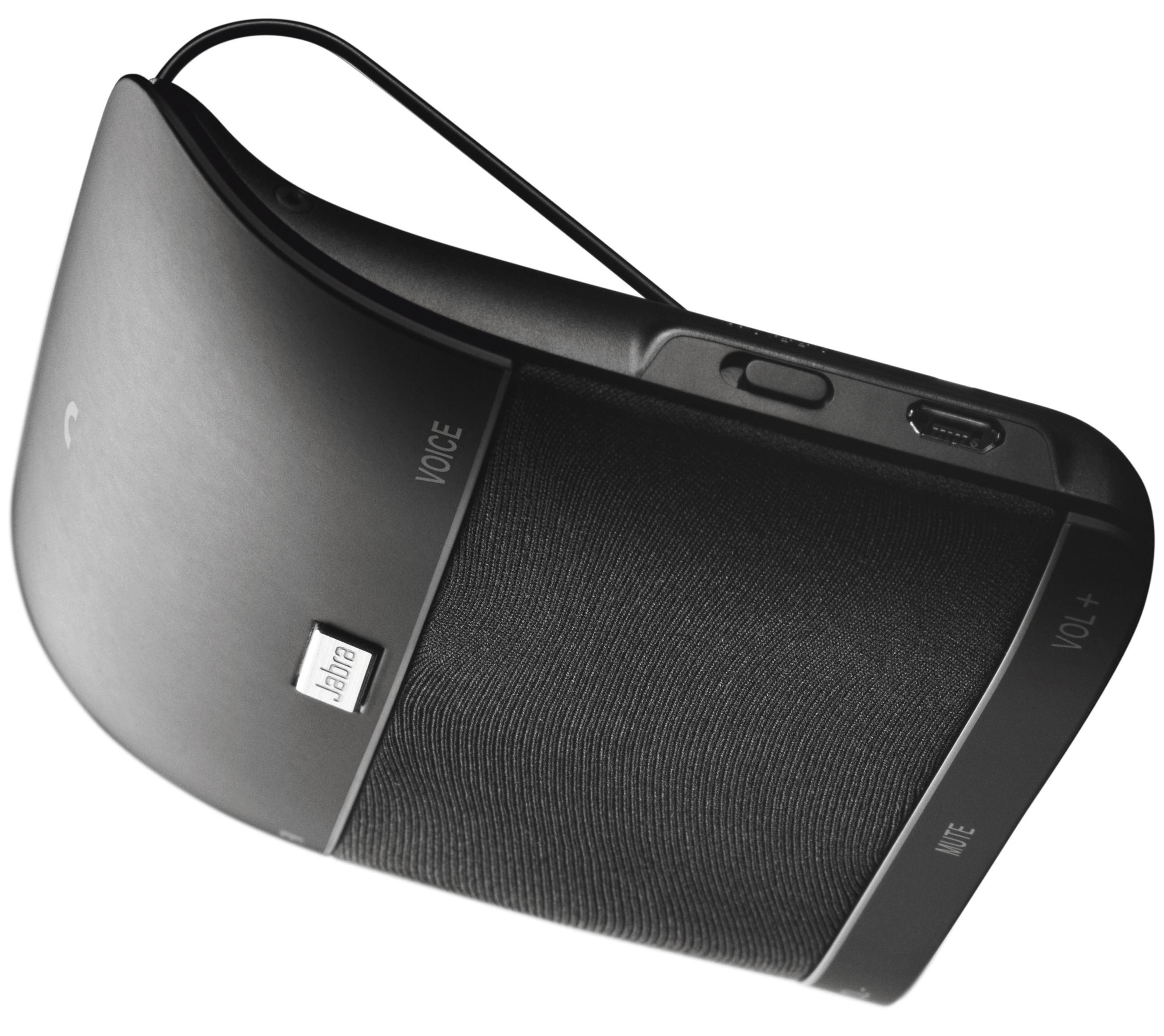 Jabra Freeway - bezprzewodowy g�o�nik Blueooth z Multipoint i HD Voice