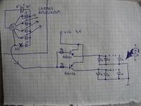Prze��cznik tranzystorowy 3V (12V ) sterowany 1.5V jak zrobi�?