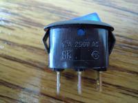 Philips HP496 - Uszkodzony przełącznik