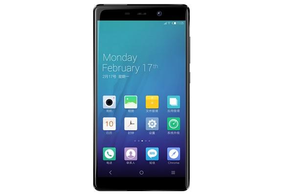 """IUNI U3 - phablet z 5,5"""" ekranem, Snapdragon 801 i kamer� UltraPixel"""