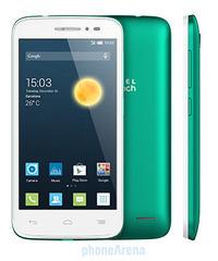 """Alcatel One Touch Pop 2 4.5 - niedrogi smartphone z 4,5"""" ekranem, Dual SIM"""