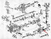 VW golf II 1.6D 91' ciężko zapala na ciepłym silniku