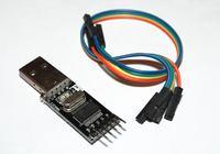 [Atmega8] - Komunikacja z PC przez USB, USART, MAX232