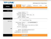 PODŁĄCZENIE MULTIROOM NC+ - TP-LINK TD-W8901G + TP-LINK TL-WR702N