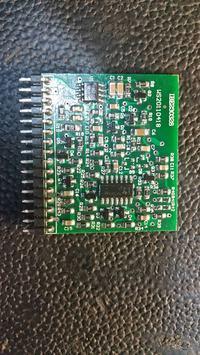 POWERMAT  PM-MMA-220SM jaka warto�� rezystora R28