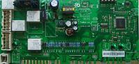 Pralka/Ariston/WISL105PL - Brak napi�� 5V i 12V na module