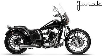 Jaki motocykl dla początkującego motocyklisty?