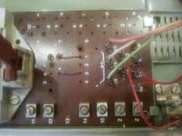 telekom rwt - wymiana na urmet  rif 1131