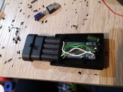 Interfejs bluetooth do instalacji gazowej STAG 4 lub QBOX