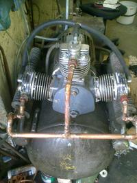 Remont spr�arki Aspa 3jw60