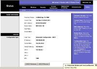 konfiguracja sieci router<-switch->router