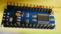 Arduino NANO - Nie mogę zaprogramować