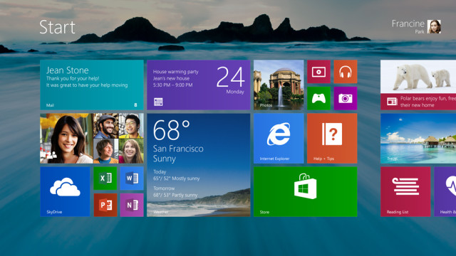 Aktualizacja Windows 8.1 Update 2 (Windows 8.2) b�dzie p�atna?