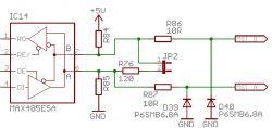 Komunikacja RS485, kilka urządzeń - jak połączyć?