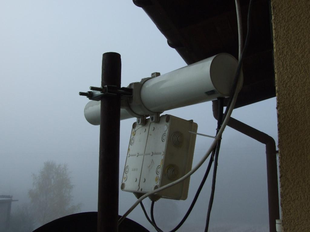 [Sprzedam] Antena kierunkowa YAGI