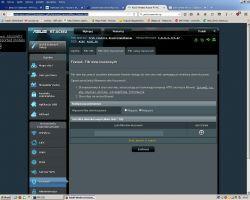 Zablokowanie stron https na ruterze Asus