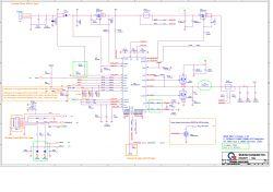 Asus R541SA X541NA rev. 2.1 - wyłącza się na zasilaczu