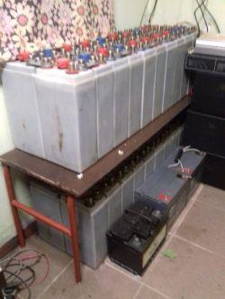 Akumulatory do off-grid - jakie?