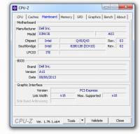 Intel Xeon E5450 zamiast Intel Core 2 Duo E8500 czy będzie pasował