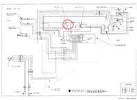Regulator napięcia SEA DOO 720HX (skuter wodny)