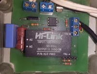 Sterownik pompy cyrkulacji CWU na ESP8266 w środowisku Arduino