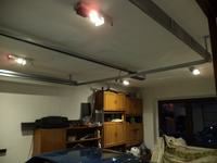 O�wietlenie na diodach mocy typu Power LED.