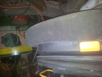 ISRI - Fotel pneumatyczny wstawienie do ciągnika