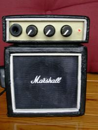 Marshall MS2 by kamil1959