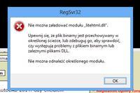 Windows 8 Pro x64 - B��d podczas instalacji program�w firmy Autodesk