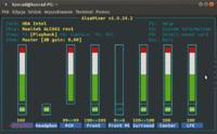 UBUNTU, Sterownik dźwięku ALC662, ALSA, brak dźwięku + alternatywa dla SRS