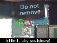 Iphone 3G -Brak sieci, gubi zasięg.