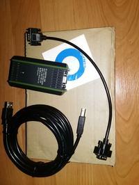 [Sprzedam] Kabel do programowania USB-MPI+ PLC Siemens S7 200/300/400