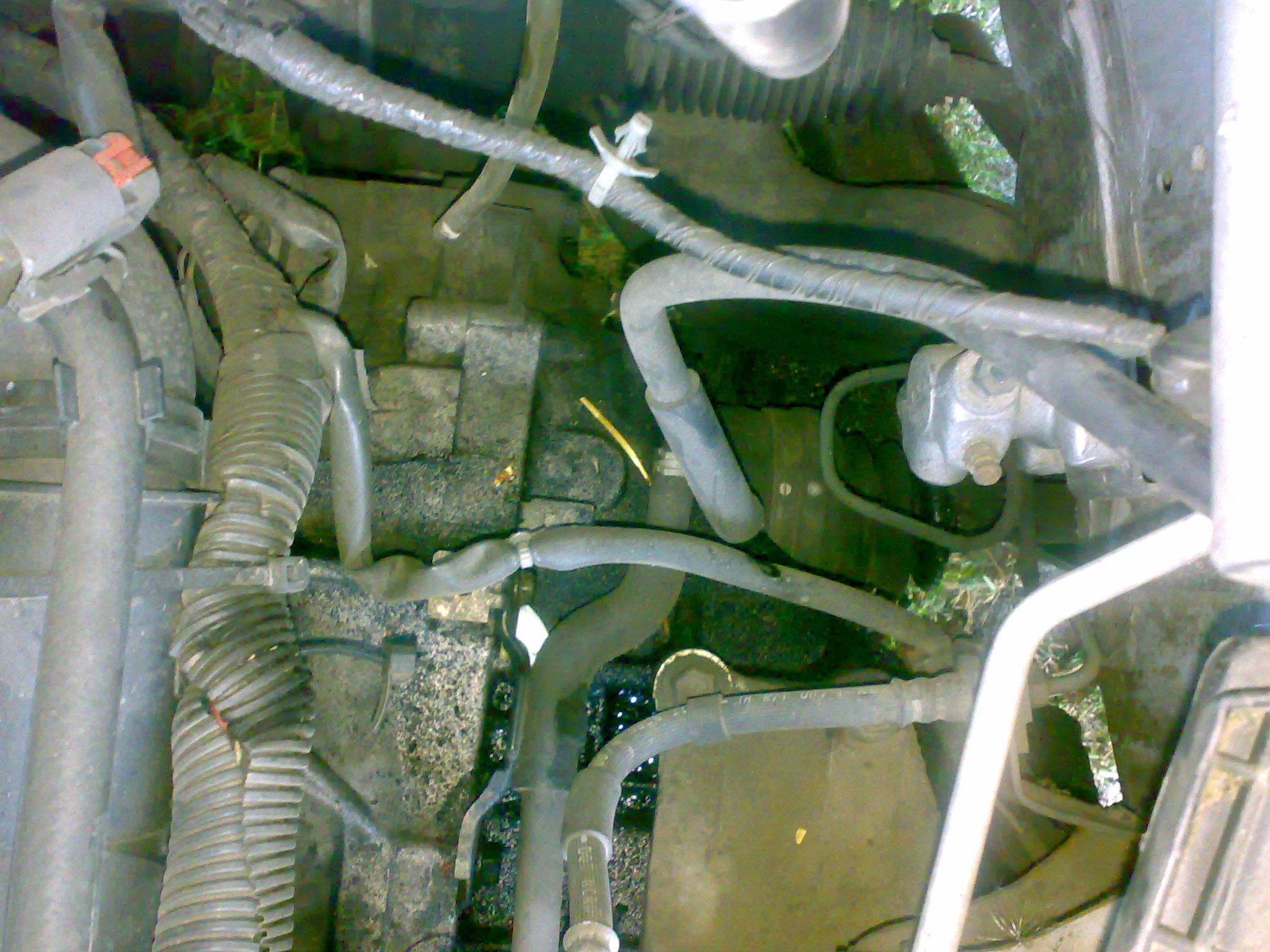 Nissan Primera 2.0TD 2000rok spad� Przew�d z silnika
