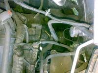 Nissan Primera 2.0TD 2000rok spadł Przewód z silnika