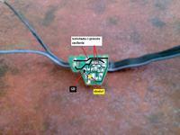 Philips HQ C281 Maszynka - Jak dział na zasilaniu sieciowym?
