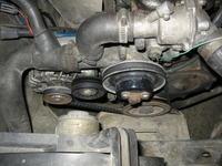 [FSO] Wymiana alternatora na mocniejszy