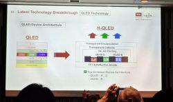 TCL rzuca wyzwanie koreańskim producentom wyświetlaczy. TCL opracowuje technolog