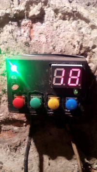 Sterownik pompy CO na STM32