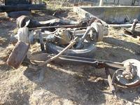 Ci�gnik rolniczy SAM C 330