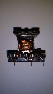 Najprostsza przetwornica impulsowa do TDA7294