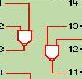 MIDI ==> GamePort i sterownik.