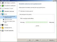 Sony Vaio VPCS12X9E - Zmiana jasnościekranu matrycy. Zdecydowanie dla fachowców.