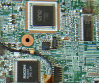 Uszkodzony HP DV6700 (DV6715ew), włącza się, ekran ciemny, na nic nie reaguje