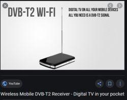 M-T 5000 tuner WiFi (Polsat) tryb ADB - driver USB win10