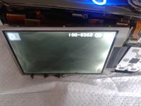 dziwne plamy na ekranie - WB550 i ekran podglądu