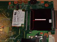 Przetwornica laptopa Toshiba Satellite M40-294